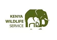 Kenya Wildlife Service (KWS) logo