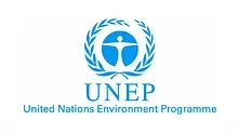 United Nations Environment Programme (UNEP) logo